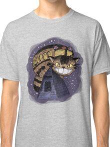 Catbus (Colour Version) Classic T-Shirt