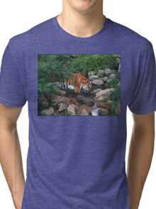 Drinking Tri-blend T-Shirt