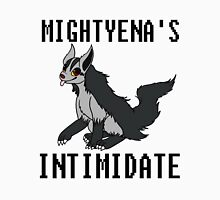 Mightyena's Intimidate! Unisex T-Shirt