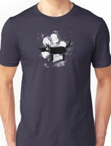 Doggedly Unisex T-Shirt
