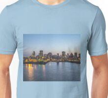 Montreal Canada Unisex T-Shirt