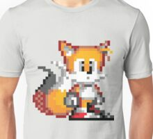"Miles ""Tails"" Prower - Sprite Unisex T-Shirt"