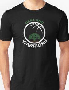 Oakland Warriors Unisex T-Shirt