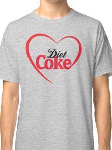 I Heart Diet Coke Classic T-Shirt