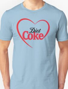 I Heart Diet Coke Unisex T-Shirt