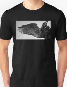 A Guide To Heaven Unisex T-Shirt