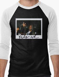 Kendrick Polaroid Men's Baseball ¾ T-Shirt