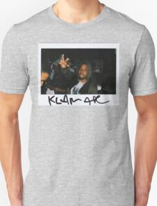 Kendrick Polaroid T-Shirt