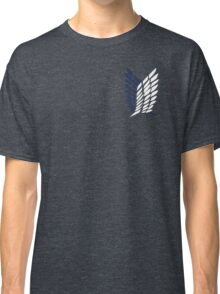 Wings of Freedom Classic T-Shirt