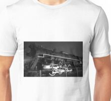 Night Time Train Ride Unisex T-Shirt