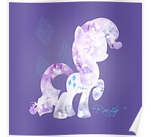 My Little Pony: Rarity Poster