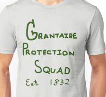 Grantaire Protection Squad Unisex T-Shirt