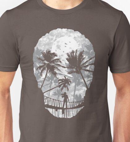 Desolate Death Unisex T-Shirt