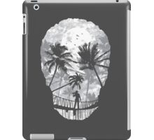 Desolate Death iPad Case/Skin