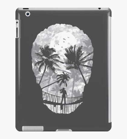 Desolate Death iPad Case/Skin