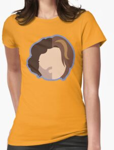 Game Grumps - Arin & Dan Womens Fitted T-Shirt