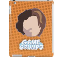 Game Grumps - Arin & Dan iPad Case/Skin