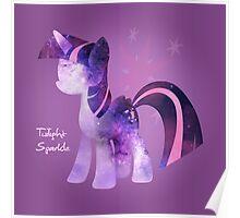 My Little Pony: Twilight Sparkle Poster
