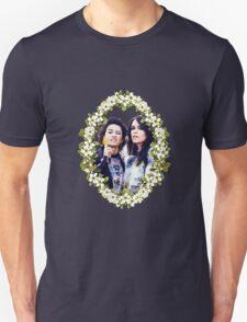 Ilana & Abbi Unisex T-Shirt