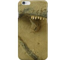 Sperm Whale iPhone Case/Skin