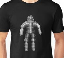 Retro Vintage Deep Sea Diver Unisex T-Shirt