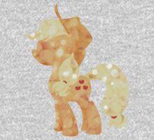 My Little Pony: Applejack Kids Tee