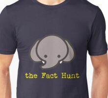 The Fact Hunt Unisex T-Shirt