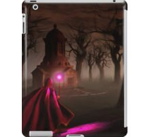 The Temple of Enedwaith iPad Case/Skin
