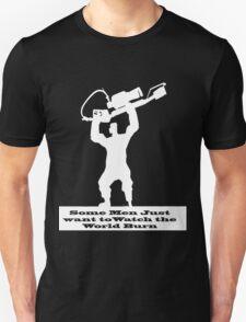 Pyro Taunt T-Shirt