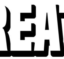 Create | Drop Shadow Sticker