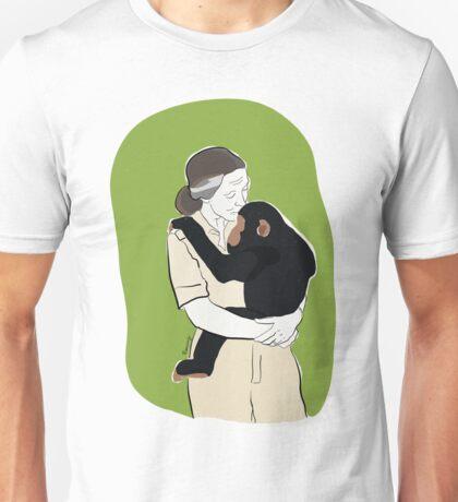Dr Jane Goodall Unisex T-Shirt