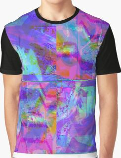 glitchcloud Graphic T-Shirt