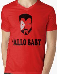 Kano Mens V-Neck T-Shirt