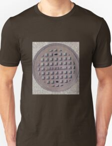 The Sewer  Unisex T-Shirt