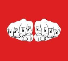 Fatality One Piece - Long Sleeve