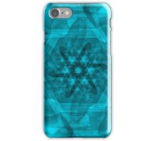 History in a spin iPhone Case/Skin