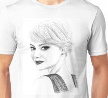 Emma Drawing Unisex T-Shirt