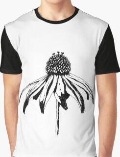 Black Eyed Susan Graphic T-Shirt