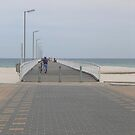 Semaphore's jetty by sharon wingard