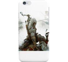 Assassin's Creed III iPhone Case/Skin