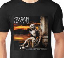 SIXX AM PRAYERS TOUR ALBUMS 2016 Unisex T-Shirt