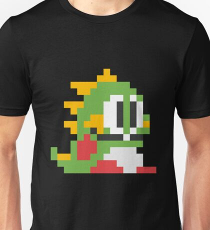 Bubble Bobble Unisex T-Shirt