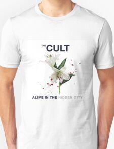 THE CULT HIDDEN CITY Unisex T-Shirt