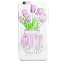 A Spring bouquet for you iPhone Case/Skin