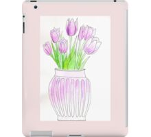 A Spring bouquet for you iPad Case/Skin