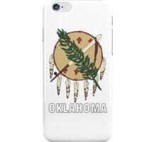 I Love Oklahoma iPhone Case/Skin