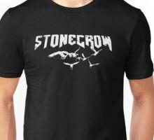 Quantum Break - Stonecrow Unisex T-Shirt