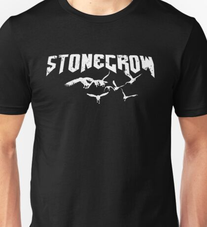 Quantum Break - Stonecrow Unisex T-Shirt