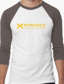 Quantum Break - Monarch Solutions T-Shirt