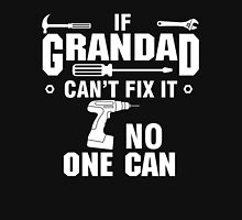 If Grandad Unisex T-Shirt